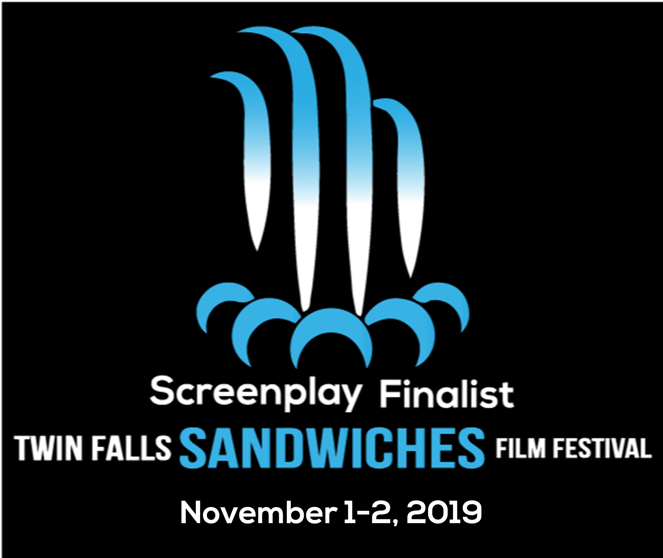 TFSFF Screenplay Finalist Award 2019