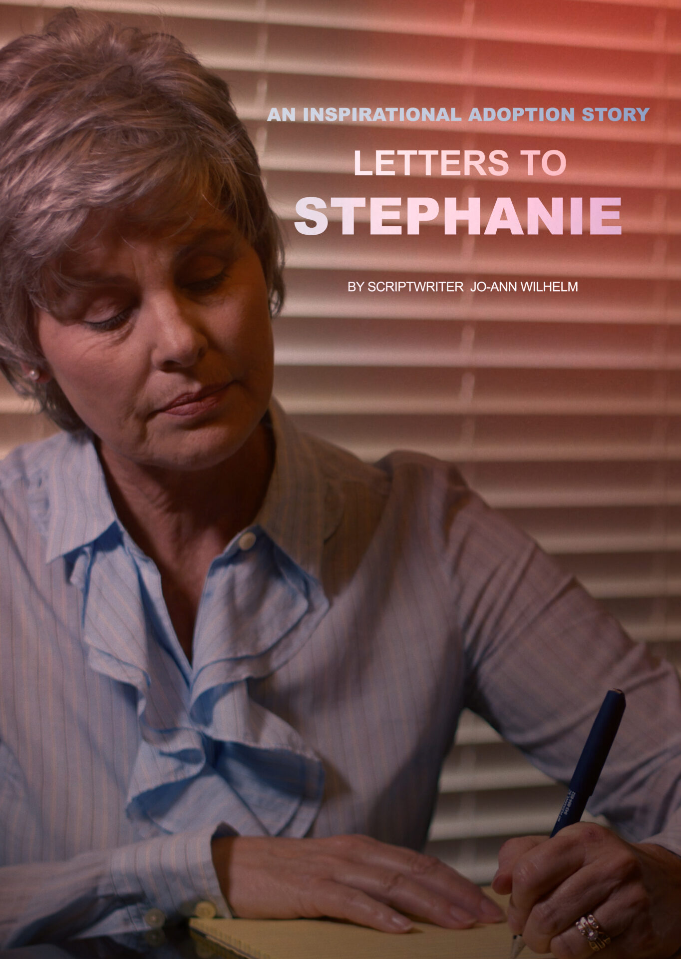 LETTERS TO STEPHANIE